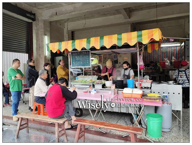 最新推播訊息:宜蘭美食。城隍廟口麵店︱在地人的平價早午餐,黑白切好吃而湯頭滋味佳