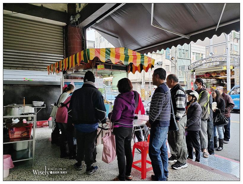 宜蘭美食。城隍廟口麵店︱在地人的平價早午餐,黑白切好吃而湯頭滋味佳~宜蘭城隍廟美食 x 宜蘭銅板小吃