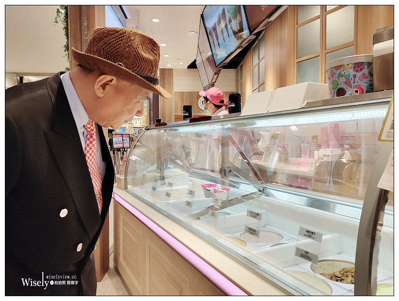台北信義。Baskin Robbins 31 冰淇淋 微風南山艾妥列店︱美國知名連鎖品牌,多達31種可供選擇~捷運台北101貿站美食 x 捷運象山站美食 x 微風南山美食