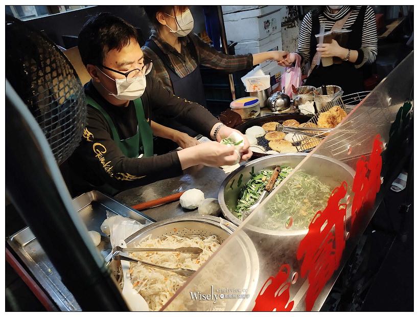 台北東區美食。韮菜餅、蘿蔔絲餅︱忠孝SOGO百貨後方排隊小吃,捷運忠孝復興站美食