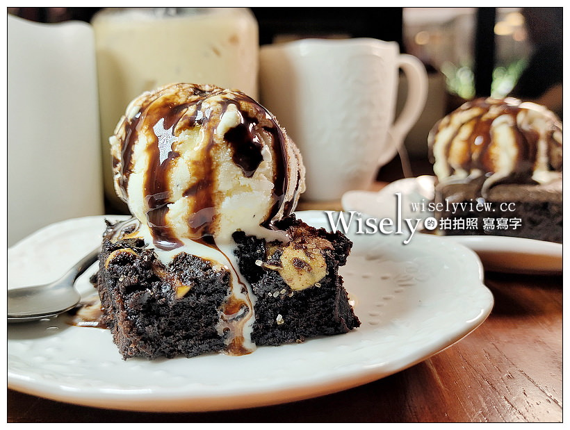 最新推播訊息:台北大安。coco Brownies可可布朗︱多項布朗尼蛋糕甜品鋪,鄰近台大溫州街巷弄內