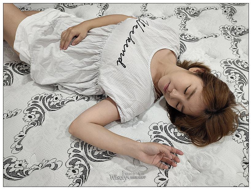 德瑞克名床 天母門市 體驗分享︱10天在家試睡不收退貨費,舊床回收、全省免運、分期零利率、15年保固~懶人包:選購方式 x 床墊體驗 x 材質結構 x 尺寸價格