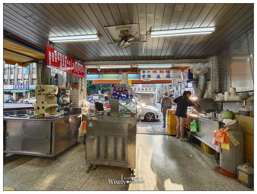 新店美食。小江阿姨冰店、臭豆腐麵線︱建國黃昏市場正餐宵夜點心銅板小吃,下午營業至深夜