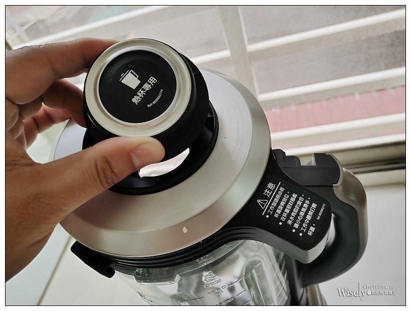 家電開箱。法國特福真空高速火氧機︱真空抗氧化、直火烹煮全方位調理機推薦
