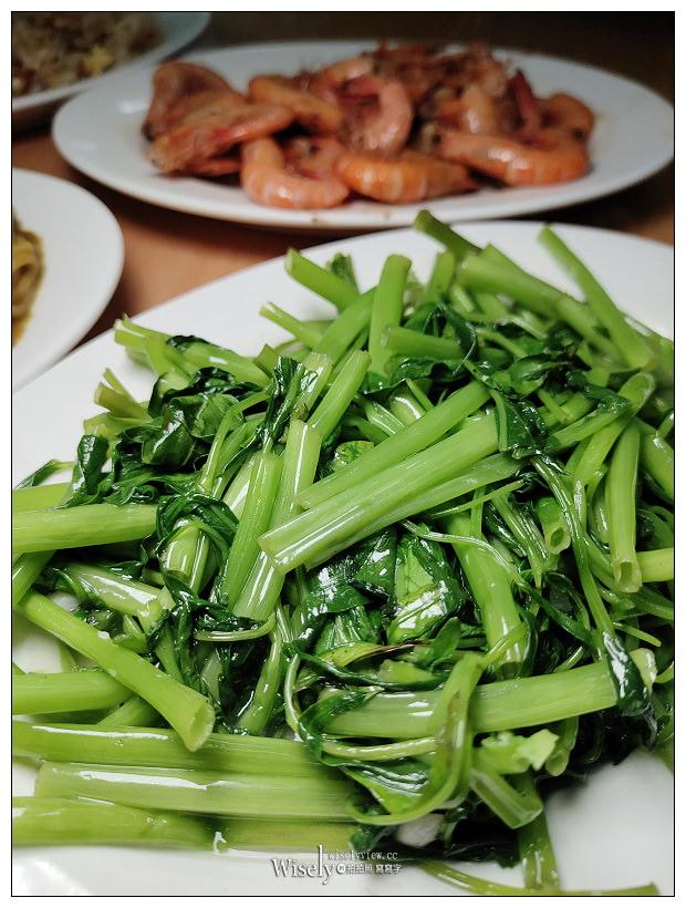 基隆美食。慶安宮廟口咖哩炒麵炒飯︱在地人私房推薦小吃,相鄰夜市5分鐘~劍蝦煎蛋與什錦炒飯也好吃