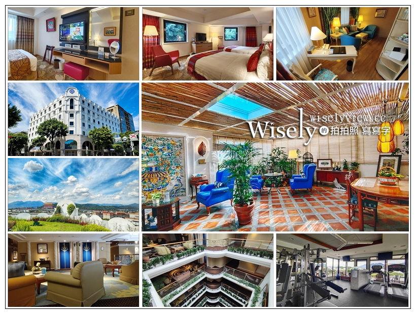 最新推播訊息:台北中山。歐華酒店 The Riviera Hotel︱國際級商務優質酒店,具備環保與大空間,交通接駁便利與美國旅館協會(AH&LA)認證,鄰近花博公園與台北美術館