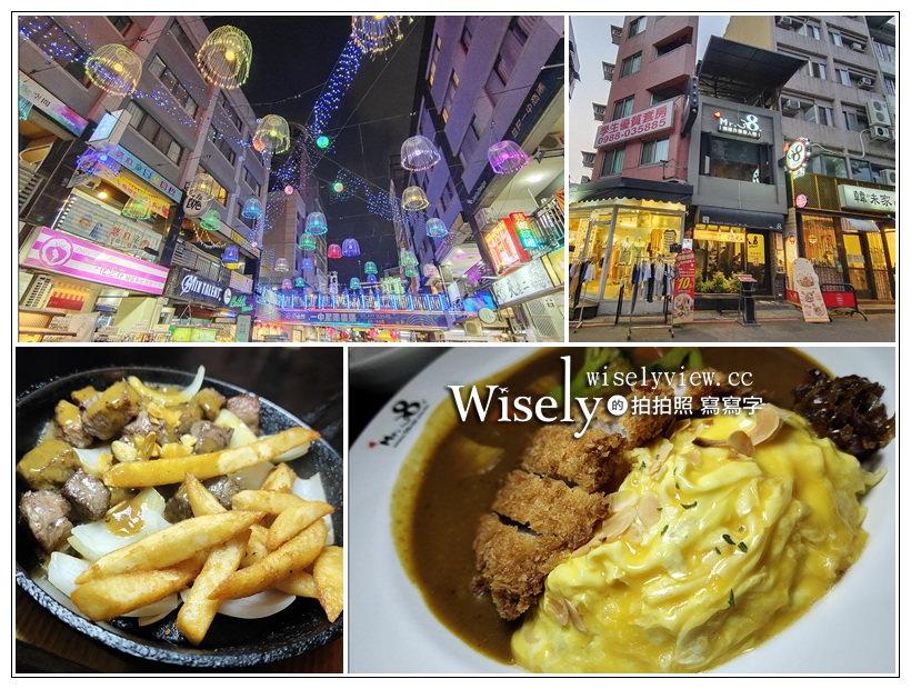 最新推播訊息:台中北區。一中街美食︱Mr. 38 咖哩、輕時代 珍珠奶茶,173 Square 巷弄廣場 & 益民一中商圈街拍