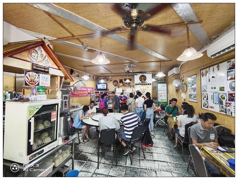 烏來美食。泰雅的廚房︱平價簡餐石板烤肉料理,烏來瀑布&台車瀑布站旁~雲仙樂園美食 x 烏來小吃