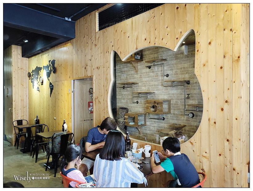 壹樓 貓.咖啡 First Floor Cafe︱花蓮貓咖啡與寵物友善餐廳~花蓮下午茶 x 花蓮早午餐 x 花蓮美食