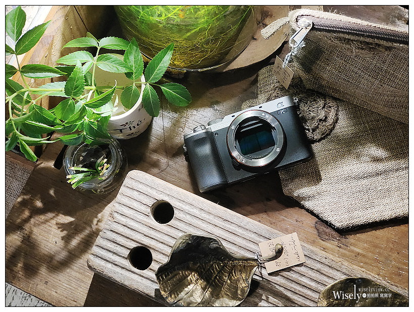 Sony A7C。手動鏡情懷全幅機︱Sony 20mm/f1.8G、Tamron 28-75mm/f2.8、Canon EF + Sigma MC-11轉接、Contax/Yashica手動鏡、Kamlan手動鏡