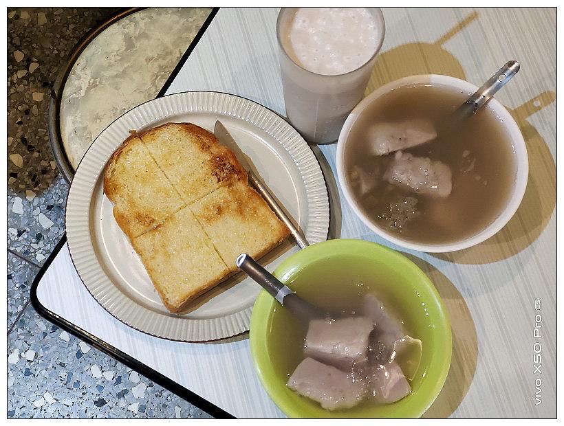 樂群冷凍芋。台中第五市場美食︱在地30年冰店,多項好吃芋頭冰品,私房推薦烤吐司~台中西區美食