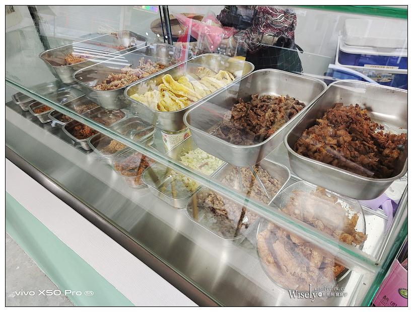 景美早餐。景華街 圓飯糰︱銅板價~壽喜燒、辣子雞丁&香煎鮭魚等特殊口味,景華街早餐 x 景美飯糰