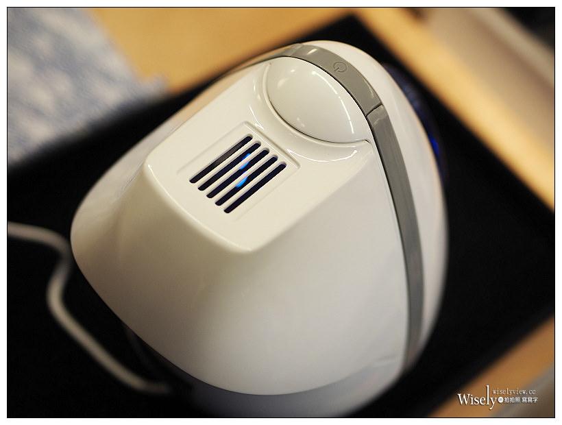 試用分享。台塑集團 NKFG 福機裝除菌商品︱Brinouva UV LED 隨身空氣除菌機、Brinouva UV LED 桌上型空氣除菌機、光立潔除菌棒
