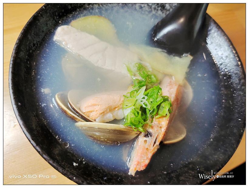 台北大安。壽司爸 Sushi Bar – 丼飯、生魚片、握壽司︱2021年二訪食記~捷運六張犂站美食