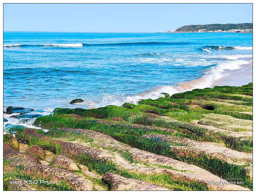 北海岸一日遊路線推薦。景點美食行程規劃︱2021年W爸媽自駕遊,重點分享懶人包~新北景點 x 新北美食
