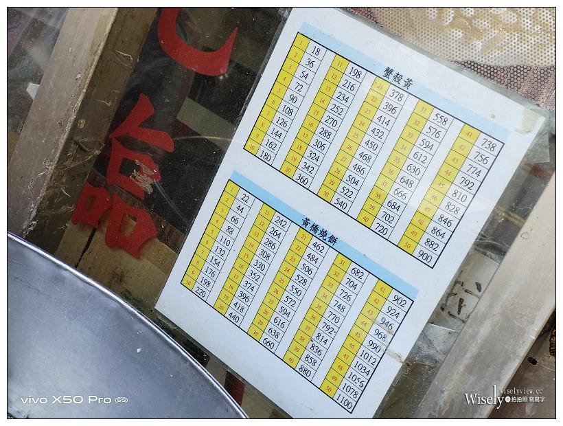 台北中正。張吳記麵餅舖︱50年缸爐老麵燒餅:上海蟹殼黃、黃橋燒餅~捷運中正紀念堂站美食 x 金華街美食