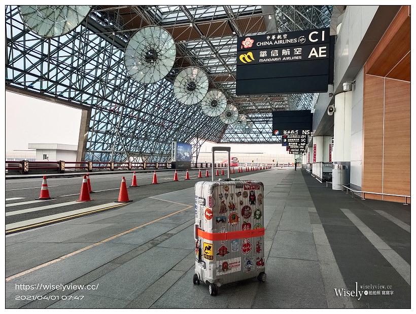 漢聲租車旅遊集團。防疫接送良心店家︱2021帛琉旅遊泡泡首發團,機場接送記實分享