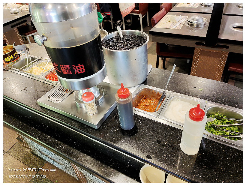 新北中和。鍋神日式涮涮鍋 自立總店︱甜湯冷飲吃到飽,老字號人氣火鍋~中和涮涮鍋 x 秀朗國小美食