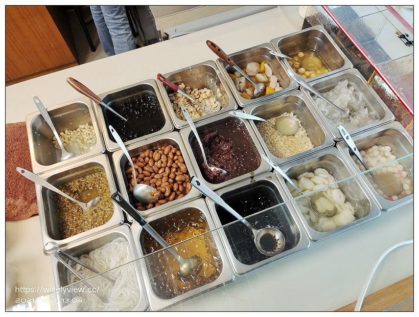 台北北投。吳家豆花︱黑糖珍珠檸檬豆花與豆漿豆花,在地30年傳統口味~捷運北投站美食 x 北投美食