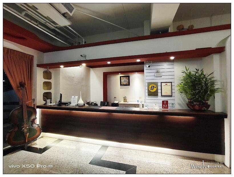 淡水住宿。雅歌會館︱淡水捷運站5分鐘,早餐吃到飽附停車位,環境安靜乾淨服務佳~鄰近景點和美食街