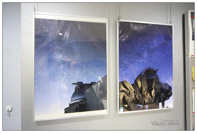 岡山景點。美星天文台 びせいてんもんだい︱對外開放可見360度全景星空,日本三大觀星景點之一