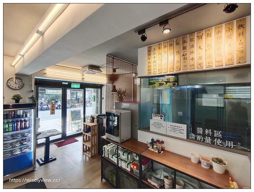 台北文山。佳和牛麵店|景美牛肉麵,肉質軟爛湯頭佳~捷運萬隆站美食