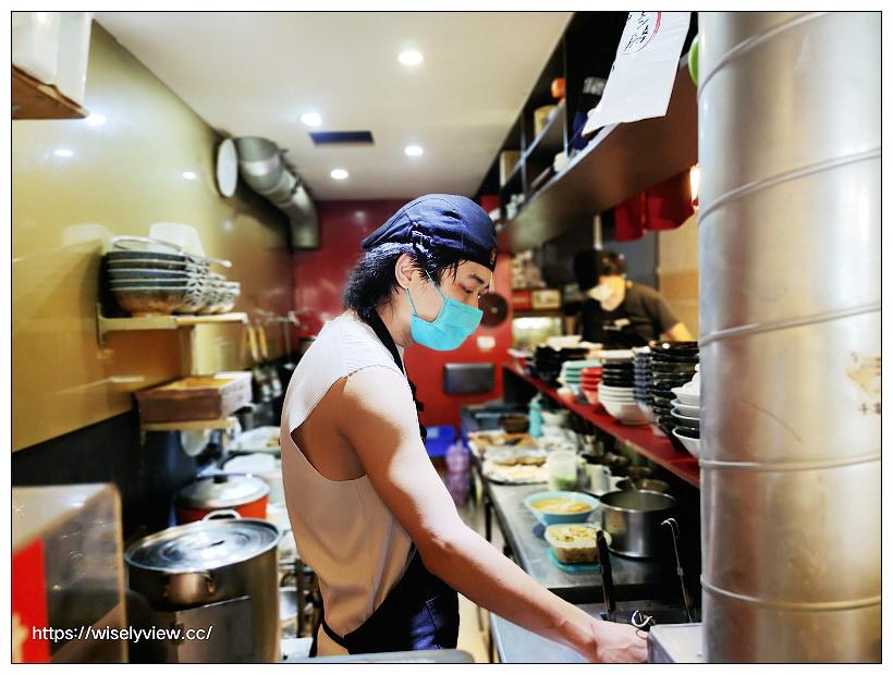 台北中山。大直 勝拉麵 實踐大學巷弄內的人氣日式拉麵~捷運大直站美食